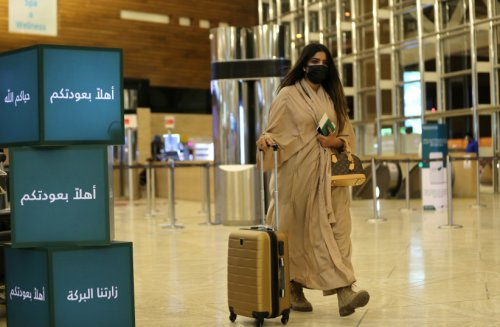 Women in Saudi Arabia to be allowed to live, travel without male guardian