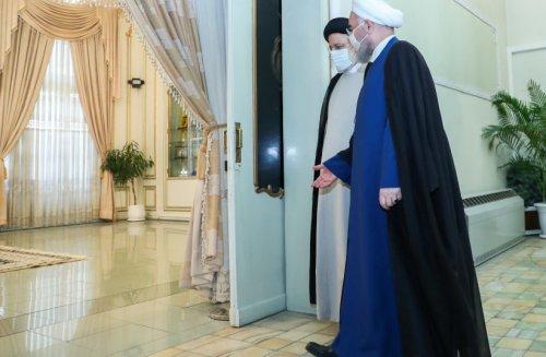 Iran: Raisi is smokescreen, Khamenei still calls the shots - analysis
