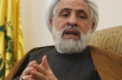 Hezbollah 'locked and loaded' if Israel attacks - Nasrallah deputy
