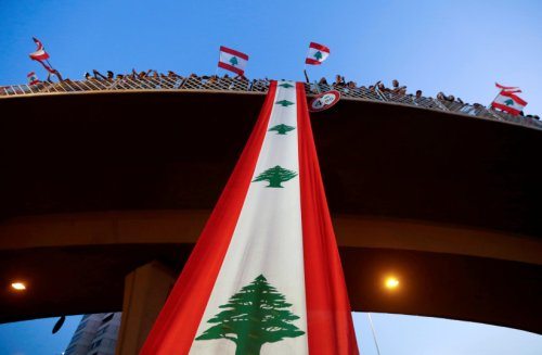 Businessman Mikati secures votes to be designated Lebanon PM