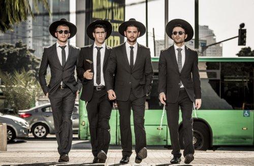 The Boys are Back: Shababnikim returns for a second season