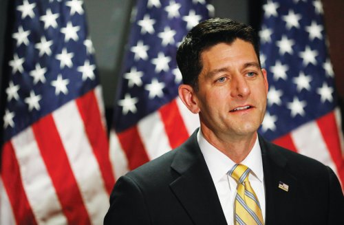 Ex-House speaker Paul Ryan could restore Republican Party sanity -opinion