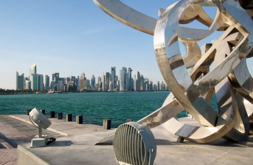 Qatar has sent hundreds of millions of dollars to terror group - report