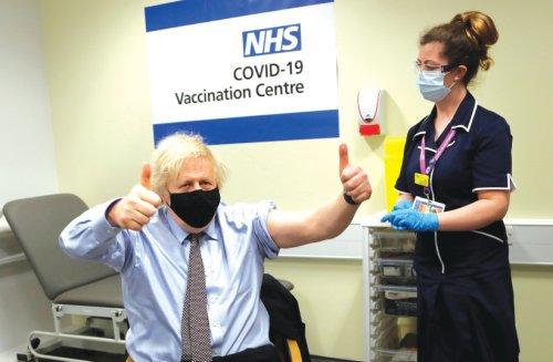 Former UK nurse suggests pro-vaccine doctors face Nuremburg Trials