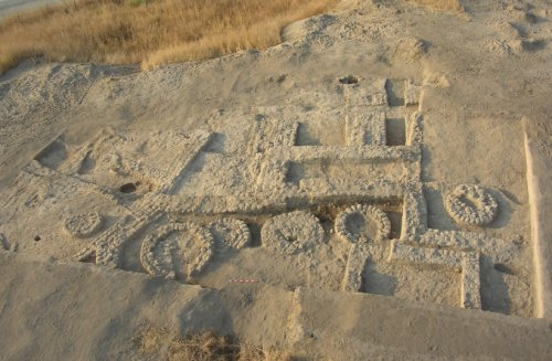 7,000-year-old seal sheds light on business activities in ancient Israel