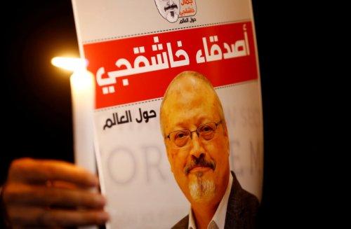 Saudis who killed journalist Khashoggi were trained in the US - report