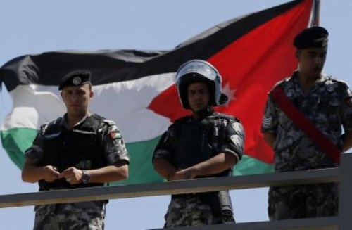 Jordan is Falling Apart and Israel Could Have Helped - opinion