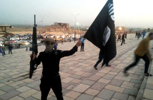 ISIS calls on operatives to target Jews with chemical weapons