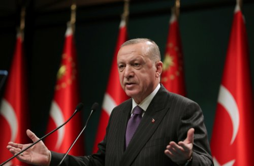 Turkey's goal in Caucasus was to increase Russia's role - analysis