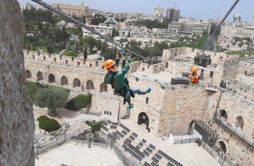 Jerusalem highlights: Week of July 23-30
