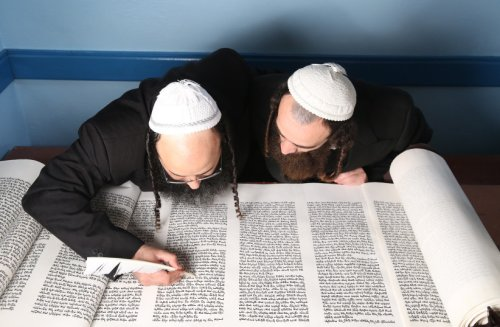 Why do we exist? Understanding the Torah's missing verse - opinion