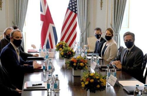 NATO to toughen G7 message on China despite Beijing's cries of 'slander'