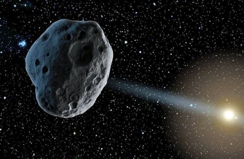 NASA approves continued development of asteroid hunter space telescope