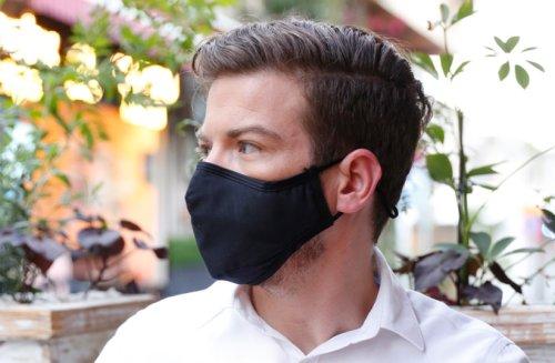Israeli mask 99.95% protective against Delta variant, European lab says