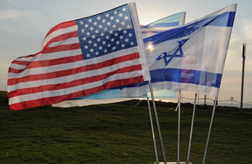 Genocide, apartheid: Problems in extreme Left American Jews - opinion