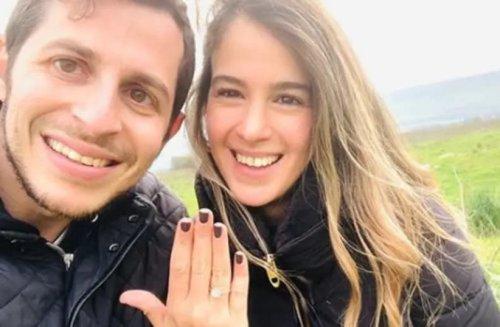 Ex-Hamas captive Gilad Shalit weds Nitzan Shabbat