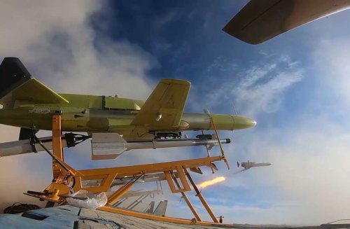 With Iranian support, drones are becoming a larger threat to Israel