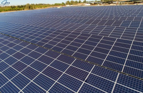 Solar panel breakthrough discovery could help increase energy production