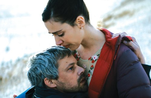 Nadav Lapid's 'Ahed's Knee' lacks soul