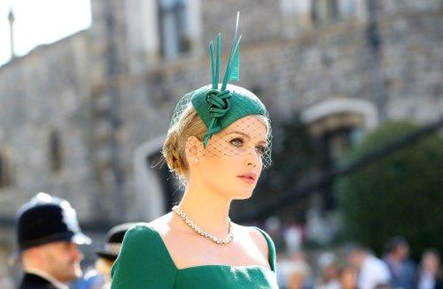 Jewish billionaire Michael Lewis joins royal family
