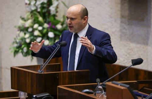 Bennett scolds Netanyahu for lack of grace