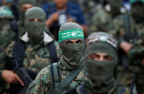 Payment of Hamas salaries delays Qatar funding for Gaza