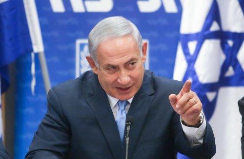 Likud rebellions against Netanyahu ignored