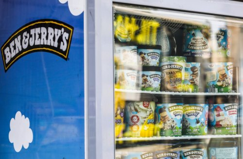 New York town of Hempstead to end sales contracts with Ben & Jerry's
