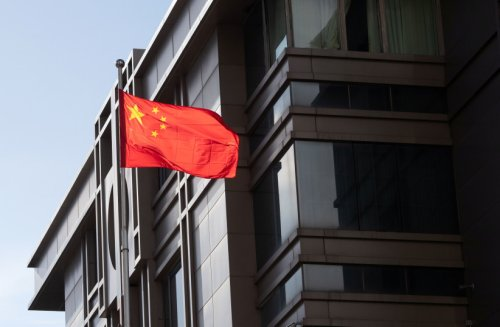 Chinese prosecutor charged by US Justice Department