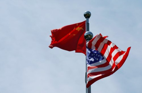 Israel must stay out of the US-China struggle - editorial