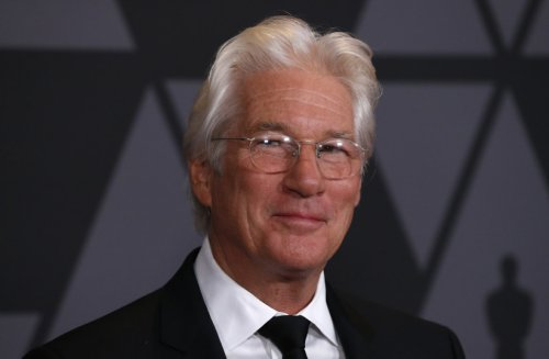 Richard Gere: Israelis won't have a home until the Palestinians have one