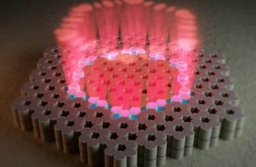 Israeli and German researchers collaborate to present vertical lasers