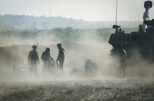 Has the IDF lost the willingness to fight? - opinion