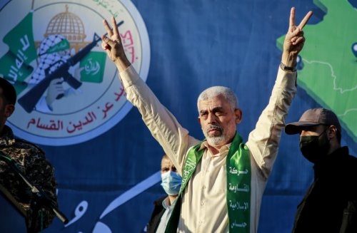 Hamas has secret foreign investments worth hundreds of millions - report