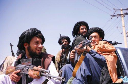 Are the Taliban descendants of Israel?