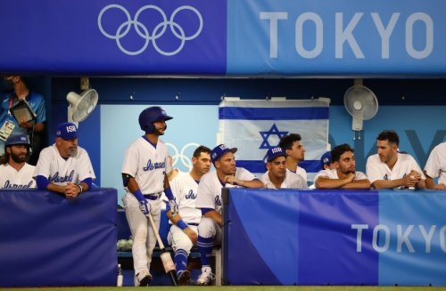 Refusal to compete with Israelis at Olympics is discrimination - analysis