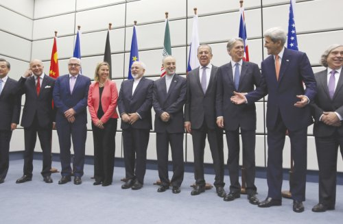 Is Iran more trustworthy now than in 2015? - opinion