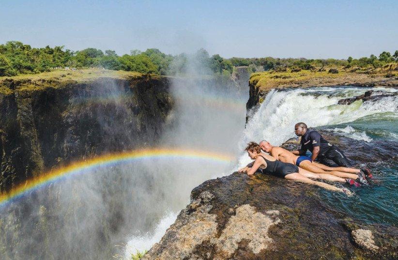 Zambia: The Original Walking Safari Plus Jewish Museum NYC