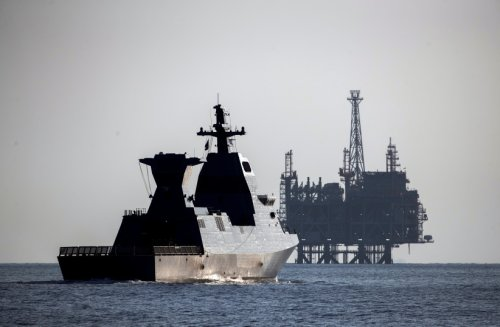 Iran has advantage in its shadow war with Israel at sea - analysis