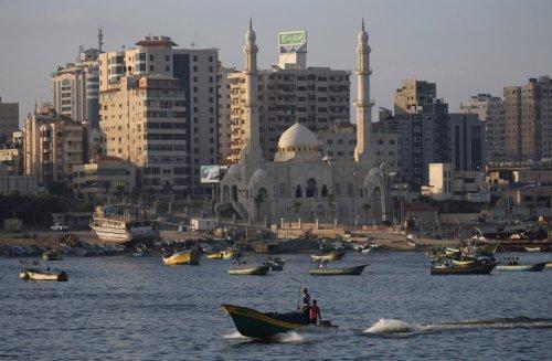 Turkey media threatens Israel with 'Libya model' of water grab off Gaza