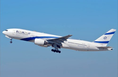 First Israeli flight lands in Saudi Arabia