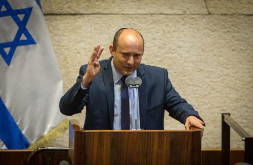 Bennett: Israel consulting allies on Iran, but we will protect ourselves