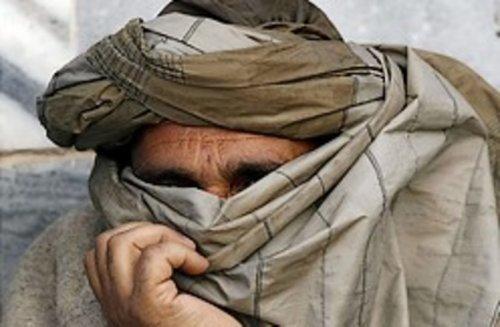 Are Taliban descendants of Israelites?