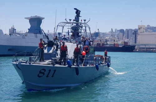 Court: PLO must pay ship hijacking victims nearly 1 m.