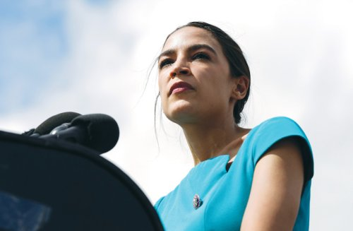Is AOC's deplorable Iron Dome move a shift for the Democrats? - opinion