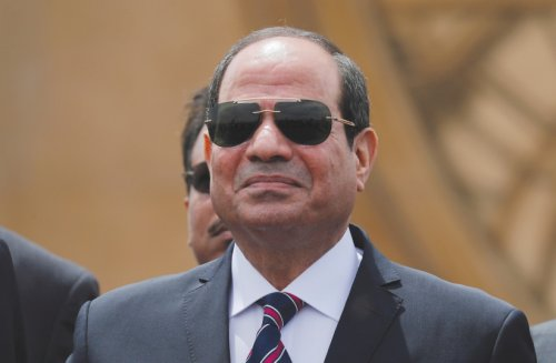 Is Egypt back in the Arab driver's seat? - analysis