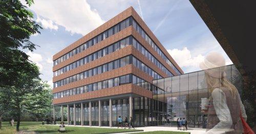 Hogeschool Leiden en TBI-bedrijven tekenen voor uitbreiding campus