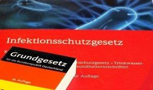 """""""Bundesnotbremse"""" kommt – mit Ausgangssperre"""