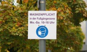 Städtetag will gerichtsfestes Infektionsschutzgesetz