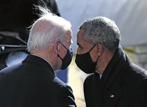 Jüdische Rundschau :: 9 (85) September 2021 :: Erst unter Obama wurde der Afghanistan-Einsatz zum Desaster